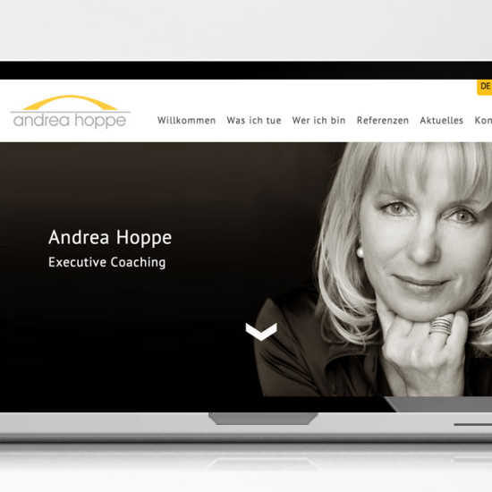 hoppe-website